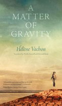 Omslag A Matter of Gravity