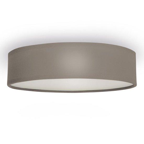 Smartwares 6000.545 Mia Plafondlamp – 40 cm – Bruin