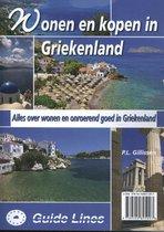 Wonen en kopen in  -   Wonen en kopen in Griekenland