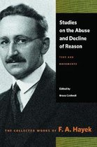 Studies on the Abuse & Decline of Reason