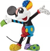 Disney Britto Beeldje Mickey Mouse - mini - 8 cm