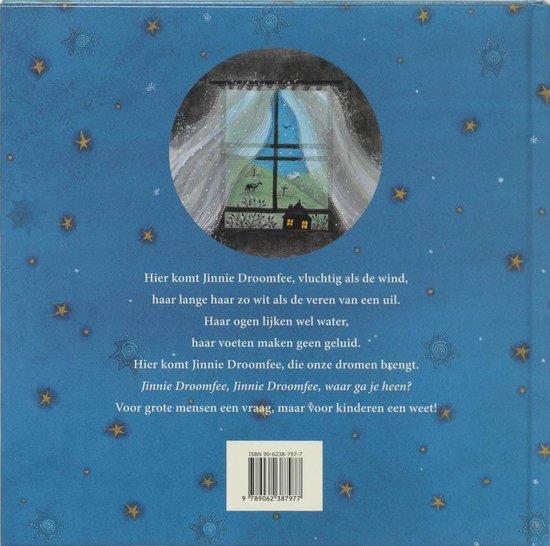 Jinnie Droomfee - Jane Roberts pdf epub