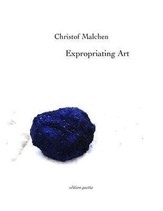 Expropriating Art