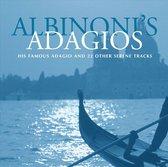 Albinoni's Adagios / Claudio Scimone, I Solisti Veneti