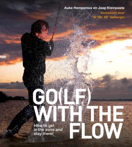 Go(lf) with the flow - Auke Hempenius |
