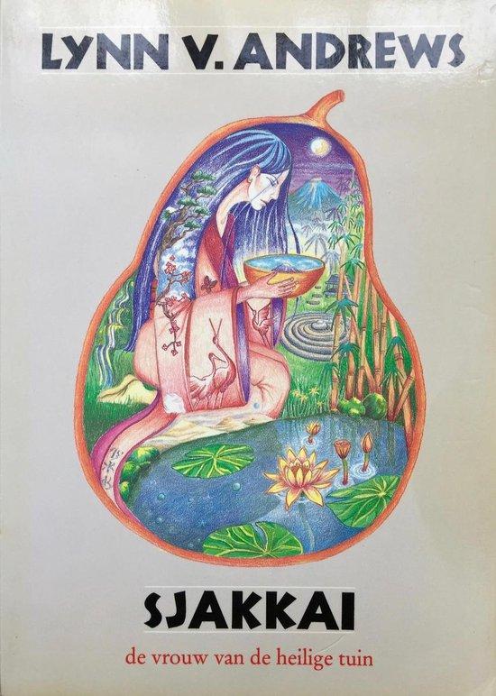 SJAKKAI - Lynn V. Andrews   Fthsonline.com