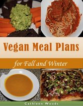 Vegan Meal Plans for Fall and Winter