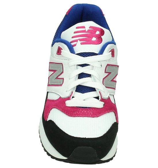 bol.com | New Balance W 530 - Sneakers - Dames - Maat 39 - Wit