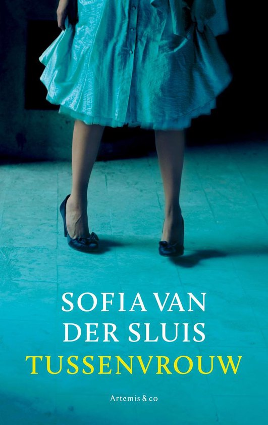Tussenvrouw - Sofia van der Sluis |