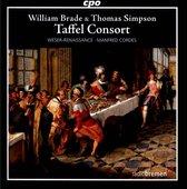 Instrumental Works: Paduanen & Gall