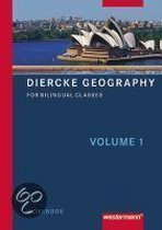 Diercke Geography Bilingual 1. Workbook