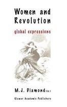 Boek cover Women and Revolution van Marie Josephine Diamond