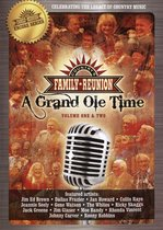 Country Family Reunion: A Grand Ole Time, Pts. 1-2