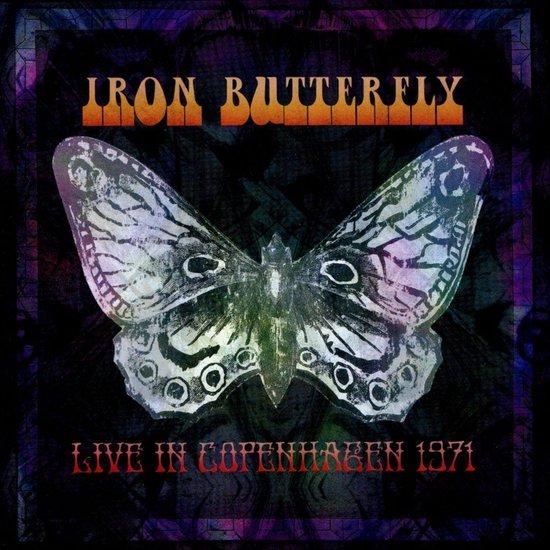 Live In Kopenhagen 1971