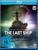 Brinkley, W: Last Ship