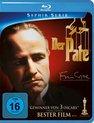 The Godfather I (1972) (Blu-ray)