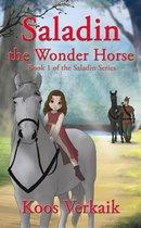 Saladin the Wonder Horse