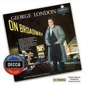 George London On Broadway (Ltd.Ed.)