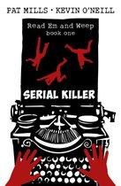 Omslag Serial Killer