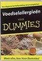 Voor Dummies - Voedselallergieën voor Dummies
