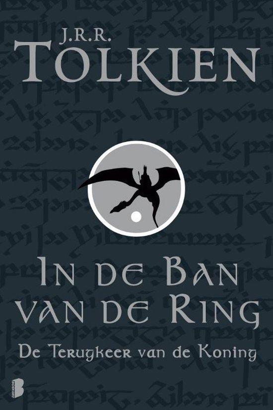In de ban van de ring 3 - De terugkeer van de Koning - J.R.R. Tolkien | Fthsonline.com