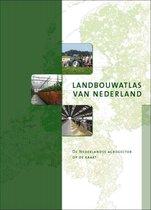 Landbouwatlas van Nederland. De Nederlandse agrosector op de kaart