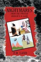 Omslag Nightmares Book Vii