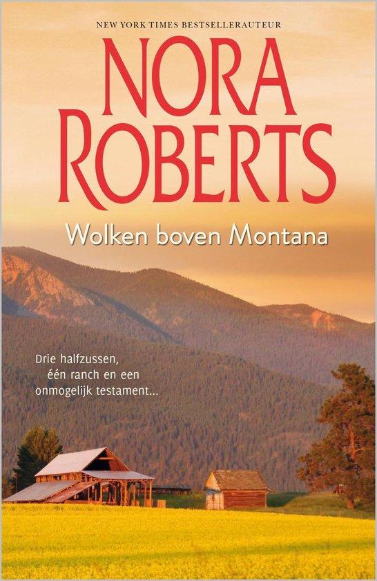 Wolken boven Montana - Nora Roberts pdf epub