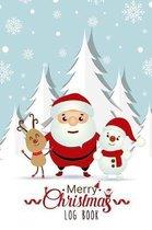 Christmas Log Book