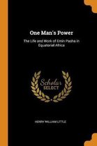 One Man's Power