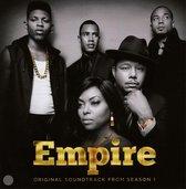 Ost -Tv- - Empire Season 1 (Usa)