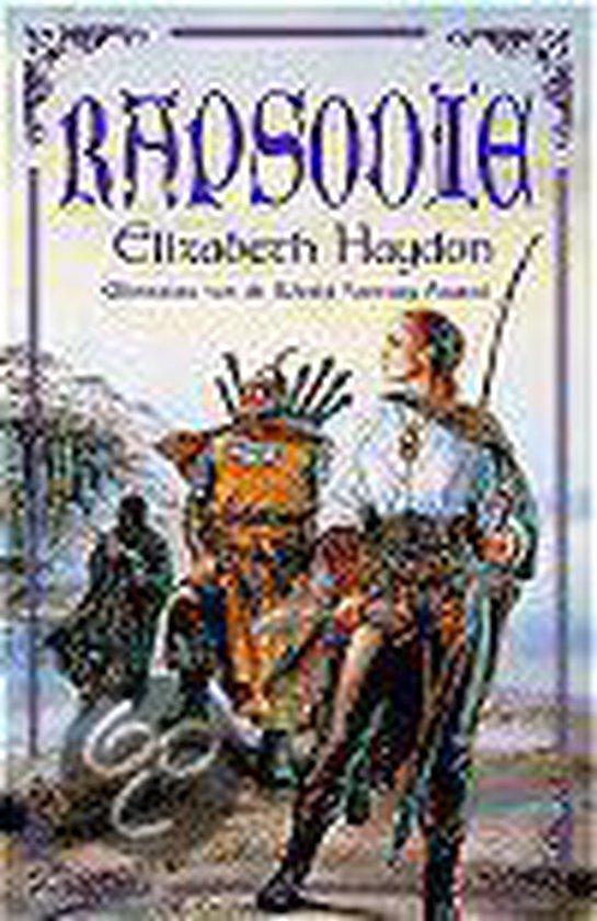 Rapsodie - P.J. Hayward | Fthsonline.com