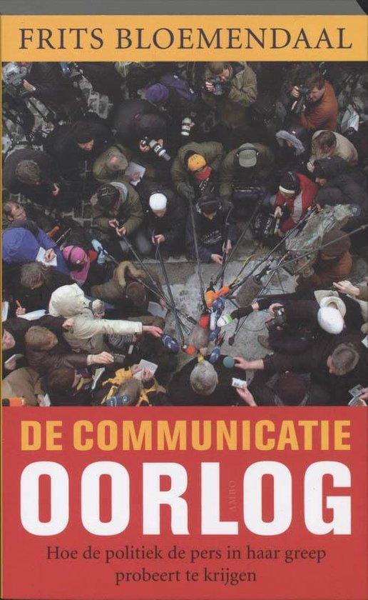 De Communicatieoorlog