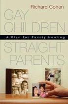 Omslag Gay Children, Straight Parents