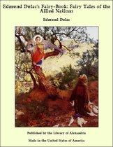 Edmund Dulac's Fairy-Book