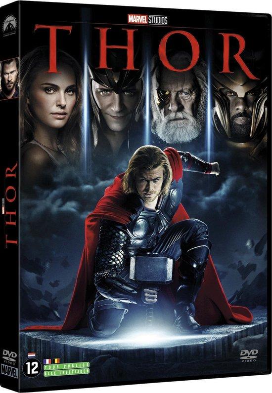 Speelfilm - Thor