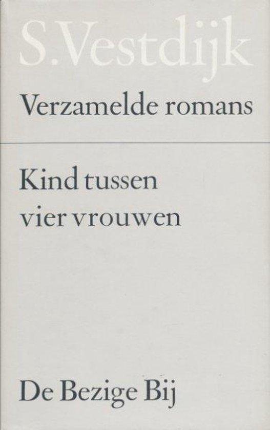 Kind tussen vier vrouwen - Simon Vestdijk  