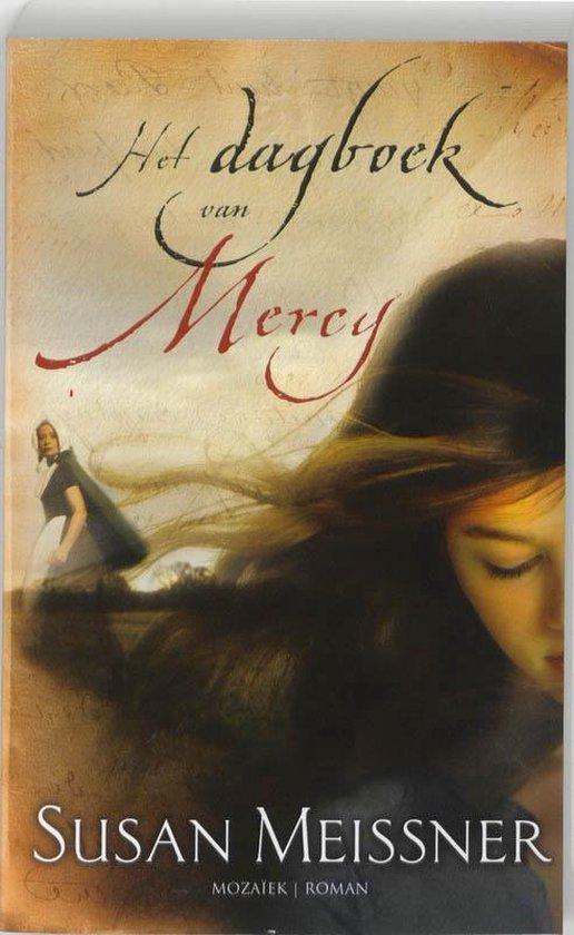 Het dagboek van Mercy - Susan Meissner | Fthsonline.com