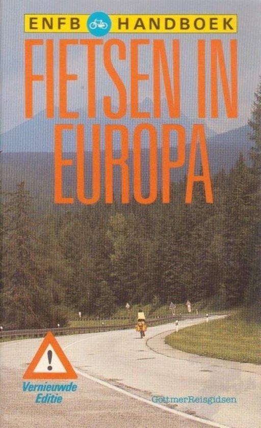 Fietsen in Europa - Reis Gottmer Z pdf epub