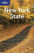 Omslag Lonely Planet New York State