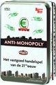 Afbeelding van het spelletje Anti Monopoly Reisversie