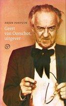 Geert van Oorschot, uitgever
