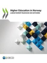 Higher education in Norway