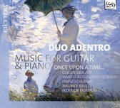 Music For Guitar & Piano Once Upo