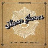 Driving Toward The Sun