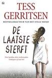 De laatste sterft - Tess Gerritsen