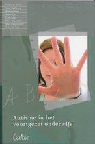 Autisme In Het Voortgezet Onderwijs