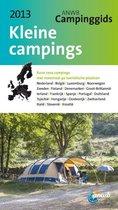 ANWB campinggids - Kleine campings 2013
