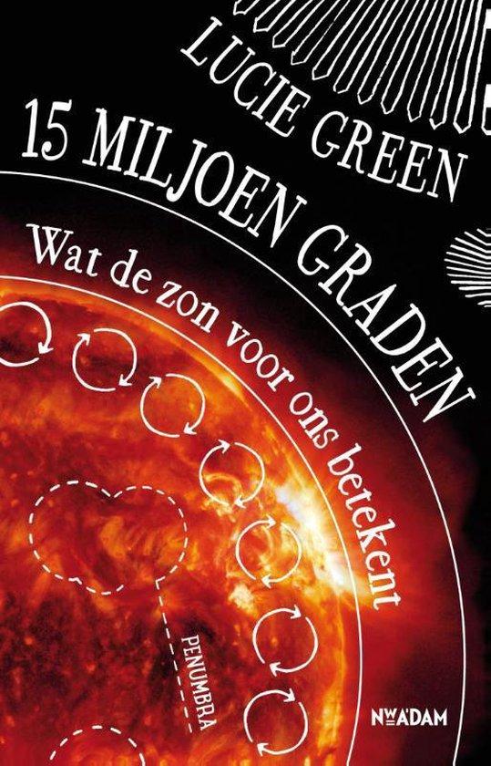 15 miljoen graden - Lucie Green   Fthsonline.com