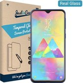 Just in Case Tempered Glass Samsung Galaxy M20 Protector - Arc Edges